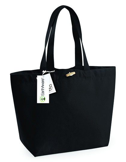 WM850 Westford Mill EarthAware™ Organic Marina Einkaufstasche